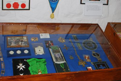 Rhodes Nyanga Historical Exhibition